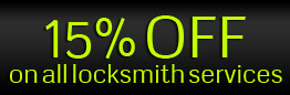 Locksmith Richmond Service
